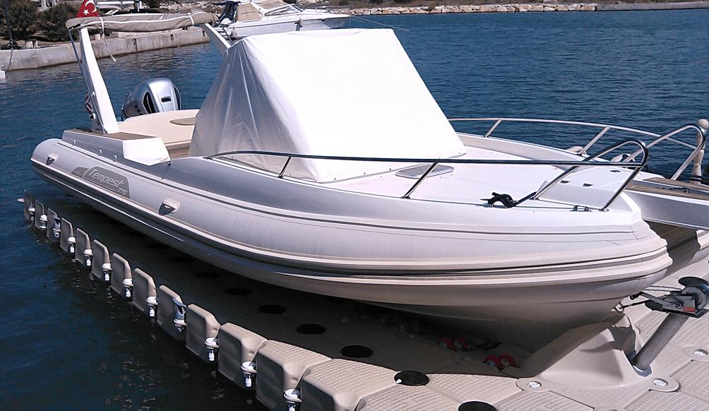 Båtlift image