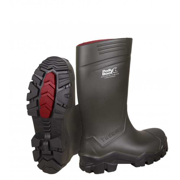 Pollyboot Thermo S5