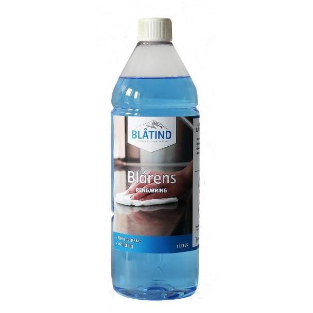 Blårens - 1 Liter