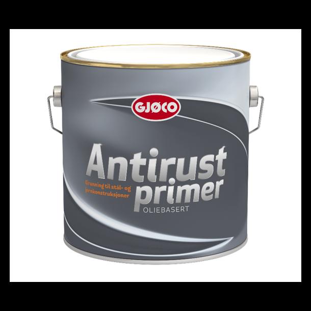 Antirustprimer - Gjøco