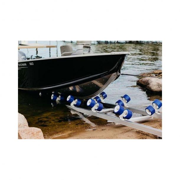 Båtrampe - 910