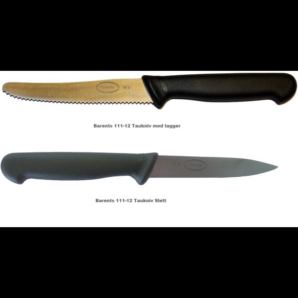 Barents 111-12 Sprettekniv / Taukniv.