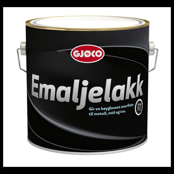 Emaljelakk - Gjøco