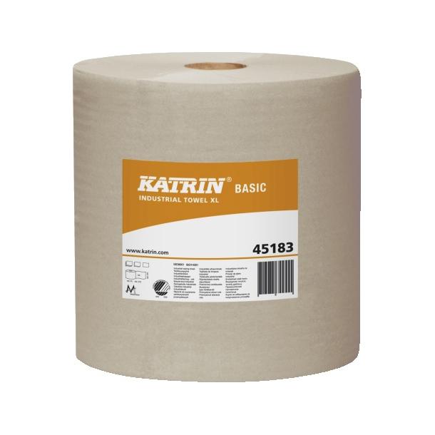 Industritørk Katrin Basic L 1L 564m (2 stk)