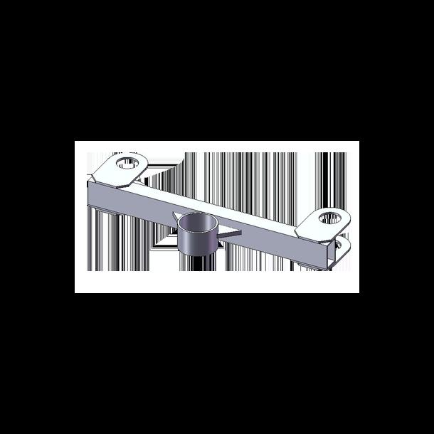 Kobling for Stagfortøyning SDS - 07600
