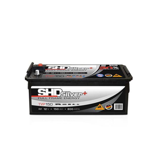 Panther Batteri 150 Ah