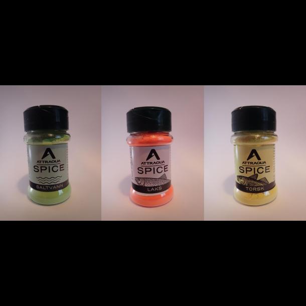Attraqua Spice
