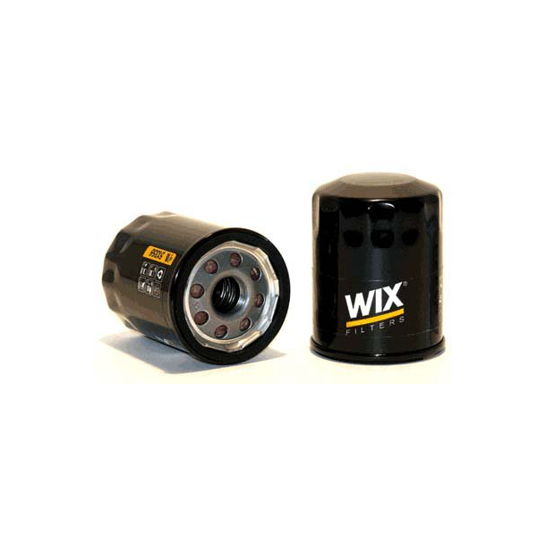 WIX Oljefilter - 51356