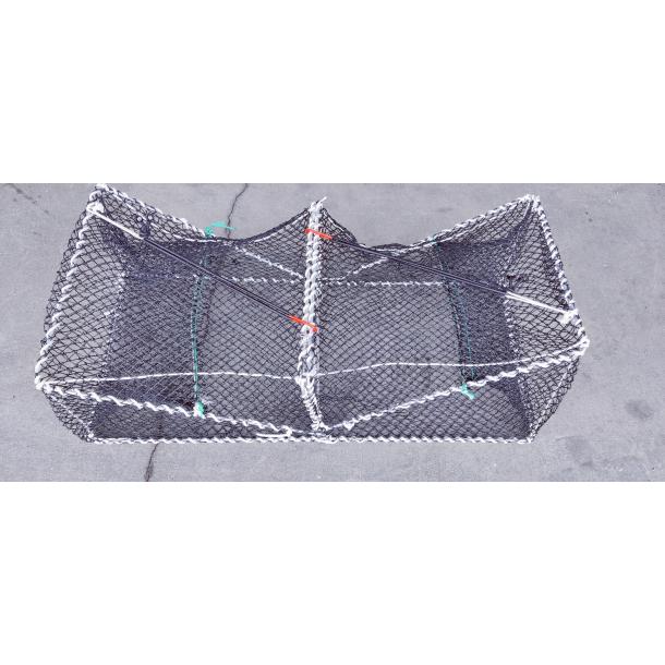Krabbeteiner - Notlintype