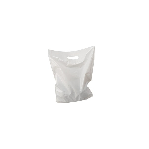 Bæreposer - Kartong - 500 stk