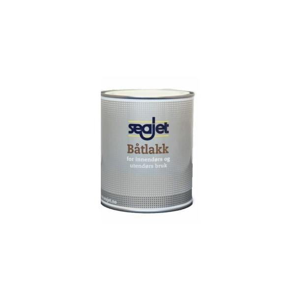 Båtlakk - Seajet - 0,75 Liter