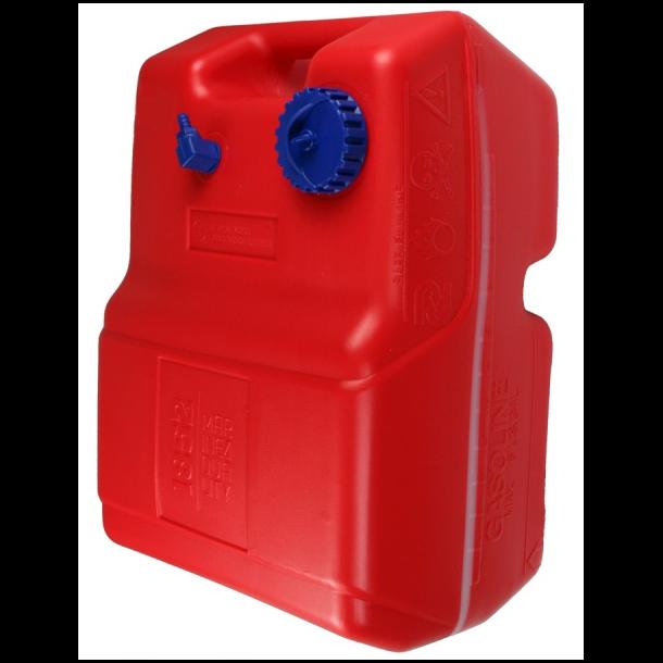 Bensintank 1852 - 24 liter
