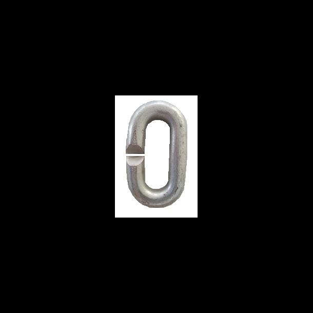 C Ring / G Huk - Galvanisert 14 mm