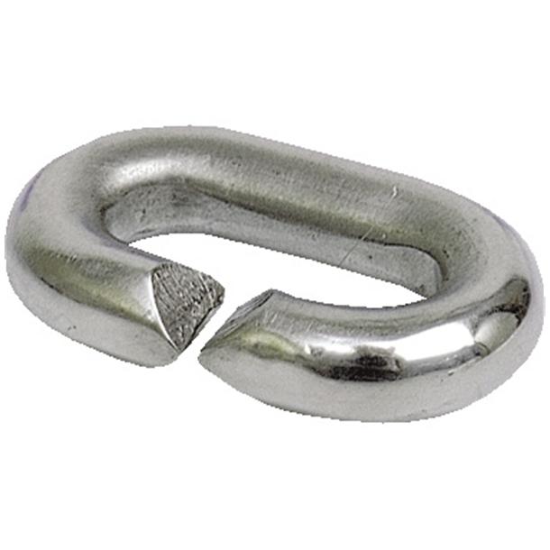 C ring / G huk / Hurtigkobling - Syrefast
