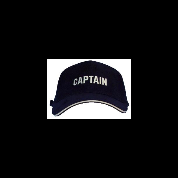 Caps - Captain