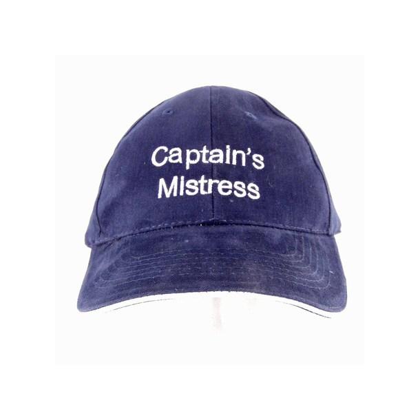 Caps - Captains Mistress