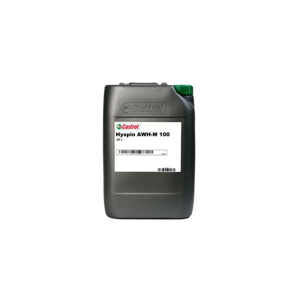 Castrol Hyspin AWH-M Hydrolikkolje 100 - 20 Liter