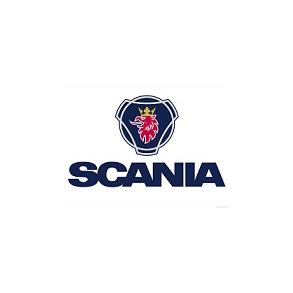 Scania Luftfiltre