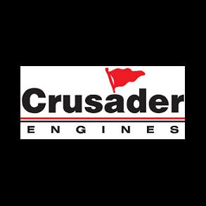 Crusader Drivstoffilter