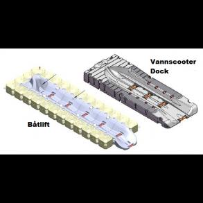 Docking Systemer