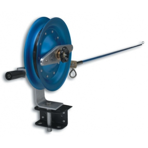 Fiskehjul, Vabein og Tilbehør