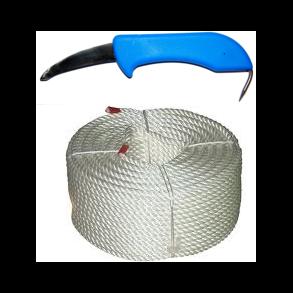 Utstyr til yrkesfisker