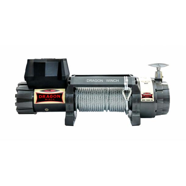 Elektrisk Vinsj - DWH - 15.000 HD