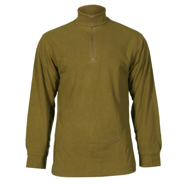 Feltskjorte Grønn