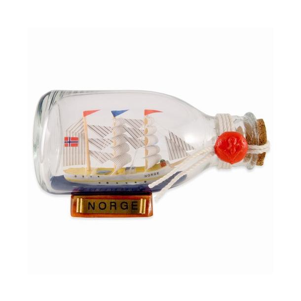 Flaskeskip Norge