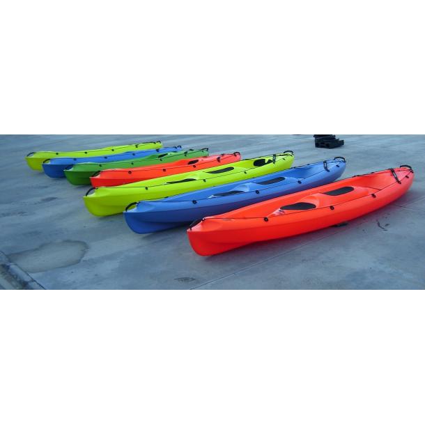 Kanoer / Kajakker - Dockmarine