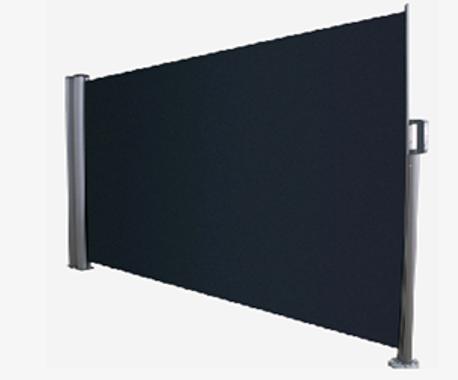 levegg vindskjerm uttrekkbar p rull. Black Bedroom Furniture Sets. Home Design Ideas