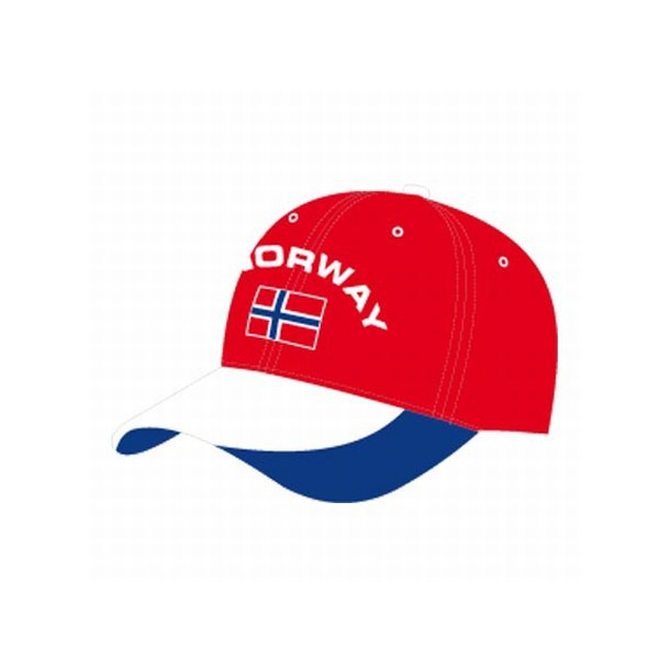 Caps - Norway