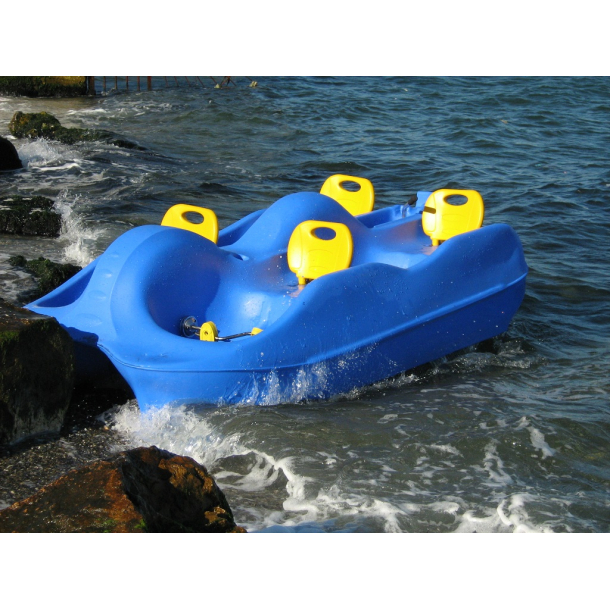 Pedalbåt