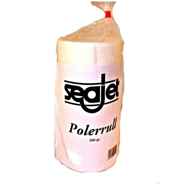 Poleringsrull - Seajet - 200 Gram