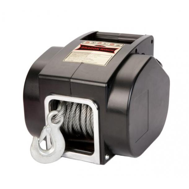 Portabel Vinsj - DWT 5000