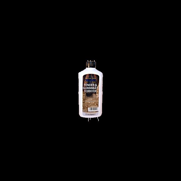 Seajet Fender Gummirens - 0,5 Liter