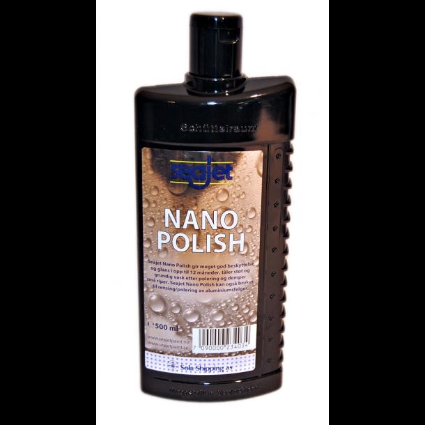 Seajet Nano Polish