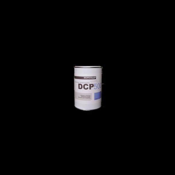 Bunnstoffjerner - Soromap