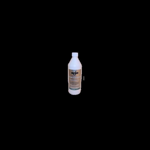 Seajet Flytende Teak Cleaner - 1 Liter
