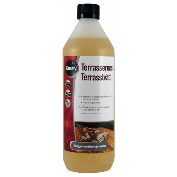 Terrasserens / Terrassevask 12 Liter